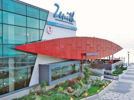 Hotelul Zenith din Mamaia, detinut de fondul RC2, a avut venituri de 1 mil. euro in primul semestru din 2021