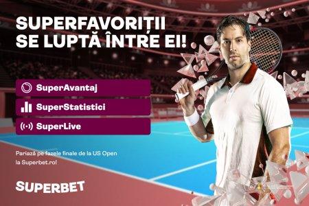 Zverev si Medvedev stau intre Djokovic si istorie! Vezi ce propune saptamana a doua de la US Open
