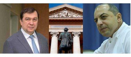 PUTEREA a stricat aranjamentele conducerii UMF Carol Davila: Examenul de licenta se da pe suport de hartie
