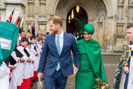 Ce oferta au indraznit sa ii faca Meghan Markle si Printul <span style='background:#EDF514'>HARRY</span> Reginei Elisabeta a II-a. Planul pus la cale de Ducii de Sussex