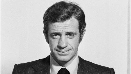 Cunoscutul actor francez, Jean-Paul Belmondo, a incetat din viata