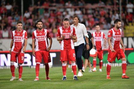 Dinamo rateaza un transfer! Jucatorul a refuzat oferta in ultimul moment