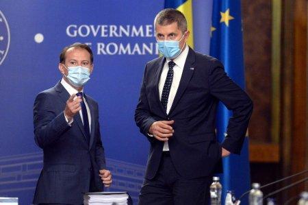 Trei zile care au aruncat Romania in haos, vazute de o publicatie care urmareste evenimentele politice din Europa de Est