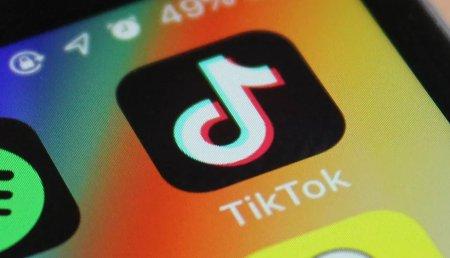 TikTok a depasit YouTube in privinta timpului mediu de vizionare, in aceste regiuni ale lumii