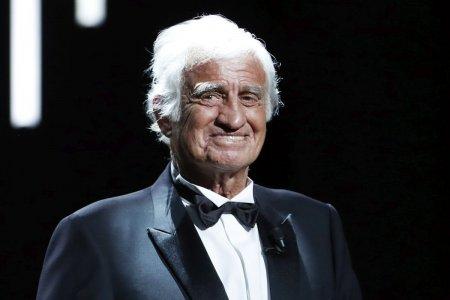 Actorul francez Jean-Paul Belmondo a murit, la 88 de ani