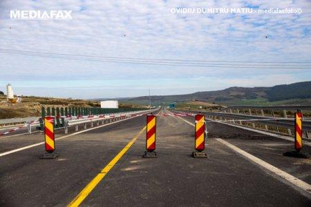 Constructii <span style='background:#EDF514'>ERBASU</span> este lider de asociere pentru proiectarea si executia unui tronson de 26 km din autostrada Brasov-Oradea, primul proiect de autostrada al companiei. Ofertam de 4 ani, dar e prima data cand castigam
