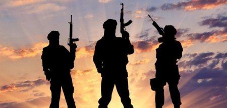 Cum a incercat Statul Islamic sa se implanteze in Afganistan