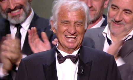 A murit Jean-Paul Belmondo, marele actor francez. Eroul filmelor de actiune si <span style='background:#EDF514'>COMEDIE</span> avea 88 de ani