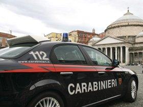Loz castigator de 500.000 euro furat in Italia. Hotul, prins cand fugea intr-o vacanta de lux