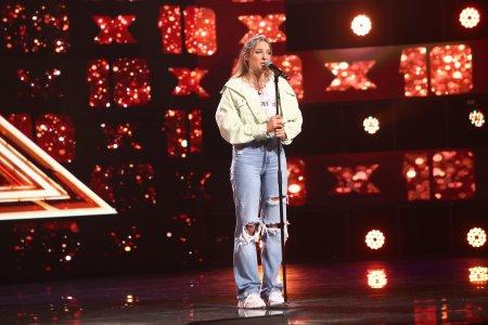 X Factor 2021, 6 septembrie. Raluca Oaida a cantat piesa Figures si i-a impresionat pe jurati cu <span style='background:#EDF514'>TIMBRU</span>l sau special