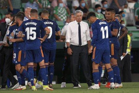 Noul Real Madrid arata extraordinar! Primele patru transferuri pregatite de Florentino Perez