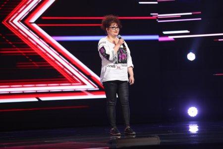 X Factor 2021, 6 septembrie. Mariana Popescu a uimit pe toata lumea cu interpretarea piesei Lie, <span style='background:#EDF514'>CIOCA</span>rlie
