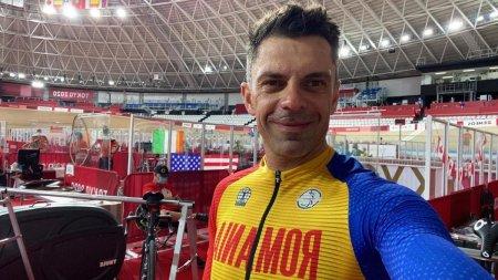 Eduard Novak, recunoscut de World Record Academy ca primul ministru al sportului care a castigat o <span style='background:#EDF514'>MEDALIE</span> paralimpica