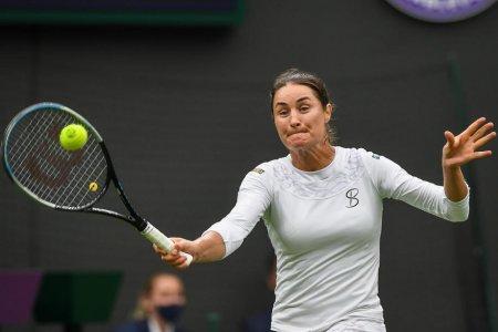 Monica Niculescu si Gabriela Ruse s-au calificat in sferturile probei de dublu de la US Open