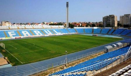 PROIECT Stadion nou la Constanta