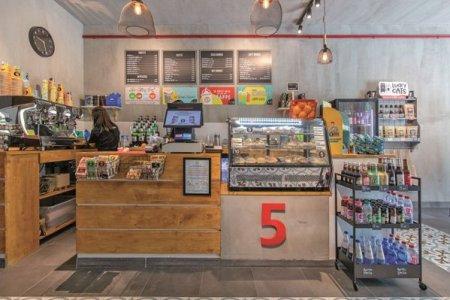 Antreprenori locali. Fondatorii 5 to go au preluat <span style='background:#EDF514'>BRANDUL</span> Sunday Bagel si vor sa duca produsele in retail si HoReCa
