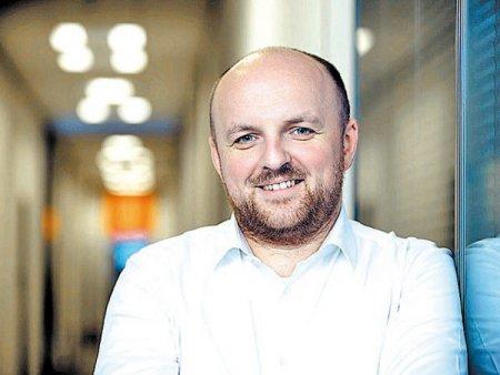 Executivul Andrei Frunza, fost CEO al Free Now si eJobs, preia oficial conducerea platformei de recrutare Bes<span style='background:#EDF514'>TJOBS</span>