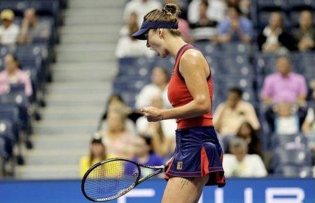 Noua favorita de la US Open? Un jucator din Ucraina, dialog cu GSP: Svitolina merita! Ar fi ceva imens sa castige