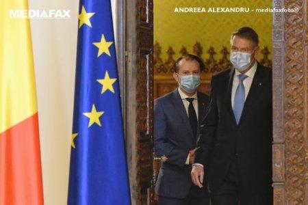 COMENTARIU Adrian Onciu. Klaus Iohannis si serviciile arondate au declansat Operatiunea Interesul National