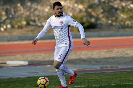 Budescu revine la FCSB! A acceptat propunerea lui Gigi Becali