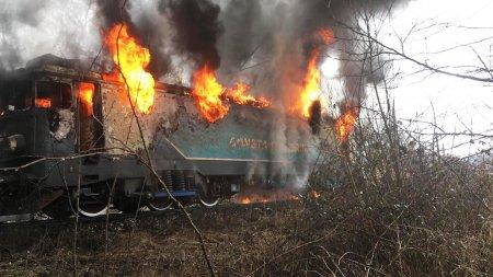 De ce ard locomotivele? Mesajul emotionant al unui fiu de ceferist