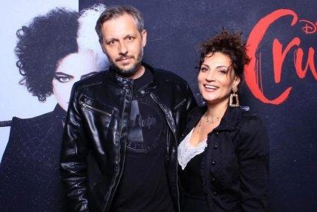 Ioana Ginghina si Cristi Pitulice se grabesc sa faca nunta: Suntem impinsi de la spate