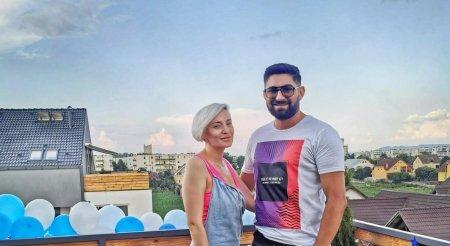 Ionut Gojman de la Insula Iubirii a devenit tata. Prima imagine cu <span style='background:#EDF514'>BEBELUS</span>ul. Suntem energie pura