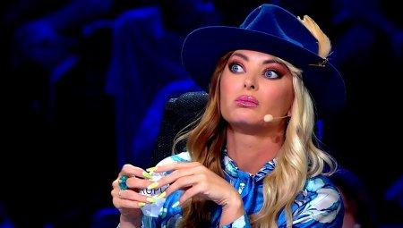 Surpriza de care a avut parte Delia, in prima editie  X Factor sezonul 10. Niciun jurat nu se astepta la asta