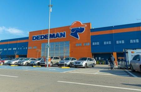 Produse interesante, aflate la promotie, din oferta actuala a Dedeman