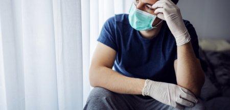 Tanarul nevaccinat ajuns in stare grava la spital a murit dupa ce a cerut sa fie externat pe proprie raspundere