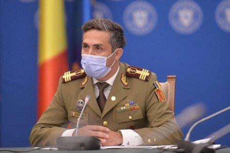 Romania incepe in octombrie vaccinarea cu a treia doza, anunta Valeriu Gheorghita. Cine o va primi