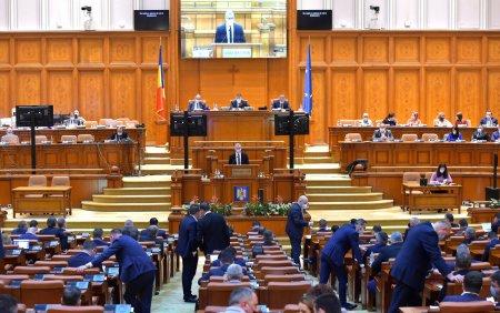 Legea consumatorului vulnerabil intra in dezbaterea plenului Camerei Deputatilor