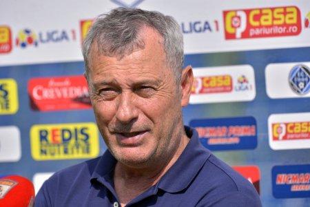 Mircea Rednic, ajutor pentru fosta echipa! A dat 10.000 de euro