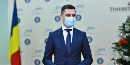 Ministrul Novak a intrat in Cartea Recordurilor