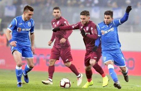 Fotbalistul din Liga 1 cu 240.000 Euro salariu anual si-a reziliat contractul si e in drum spre Bucuresti: E prima optiune