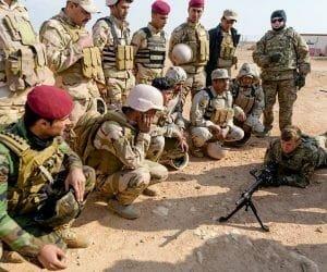 Mai multi militari britanici s-au sinucis dupa ce au plecat din Afganistan