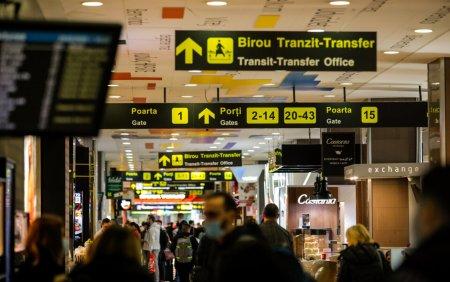O femeie sustine ca a fost umilita de angajatii Aeroportului Otopeni: Nu stim unde trebuie trimisi andicapatii