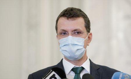 Mosteanu: Prefectii USR PLUS nu isi vor da demisia. Asta nu este guvernul lui Florin Citu