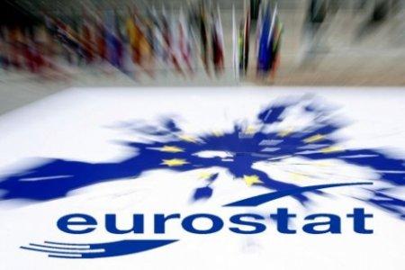 <span style='background:#EDF514'>EUROSTAT</span> SPULBERA povestile lui Citu: cresterea economica a Romaniei e SUB NIVELUL UE