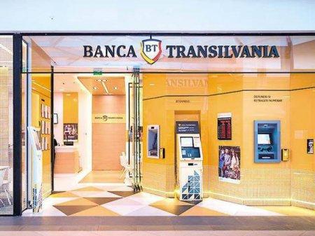 Banca Transilvania a incheiat un contract de market maker cu <span style='background:#EDF514'>RAIFF</span>eisen Centrobank