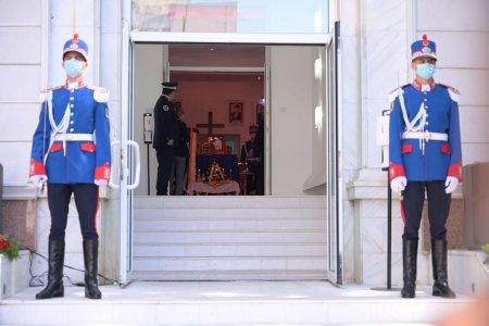 Funeralii cu onoruri militare pentru Ivan Patzaichin, care va fi inmormantat la <span style='background:#EDF514'>CIMITIRUL</span> Bellu