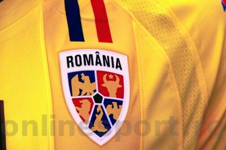 LIVE Romania U21 - Georgia U21. Debutul lui Bratu (21:00)