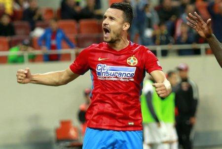FCSB devine stelara! Ce echipa va alinia Iordanescu dupa <span style='background:#EDF514'>TRANSFERURI</span>le lui Keseru si Budescu