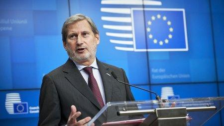 Comisia Europeana se pregateste sa emita obligatiuni verzi <span style='background:#EDF514'>NEXT</span>GenerationEU in valoare de 250 de miliarde EUR