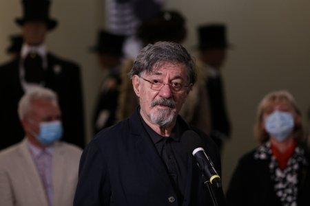 Propunere a Ministerului Culturii: Sala Mare a TNB sa poarte numele actorului Ion Caramitru
