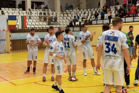 Adversar de top pentru Dobrogea Sud Constanta in European League » Polonezii de la Wisla Plock au fost in Final 4 sezonul trecut!