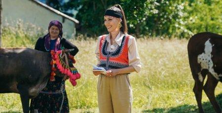 Anuntul facut de Irina Fodor, inainte de inceperea reality show-ului