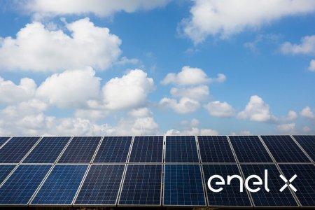 Enel X Romania construieste o centrala <span style='background:#EDF514'>FOTOVOLTAIC</span>a! Ce capacitate totala va avea