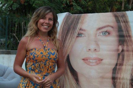 Intrata in cursa pentru primaria din <span style='background:#EDF514'>NAPOLI</span>, fiica unei victimei a Camorrei promite sa scape orasul de teroarea crimei organizate