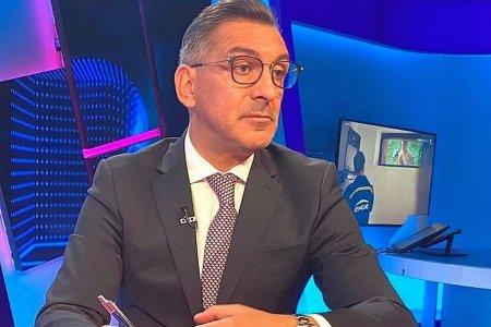 Ilie Dumitrescu propune o <span style='background:#EDF514'>SCHIMBARE MAJORA</span> la FCSB, dupa ultimele transferuri: As da o idee, daca ma aude cineva